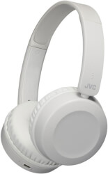 JVC HA-S31BT-H FLAT FOLDABLE WIRELESS BLUETOOTH HEADPHONES WITH BUILT-IN MICROPHONE GREY