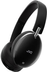 JVC HA-S90BN WIRELESS BLUETOOTH HEADPHONES WITH BUILT-IN MICROPHONE BLACK