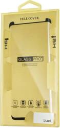 3D EDGE GLUE TEMPERED GLASS FOR LG G8 THINQ BLACK