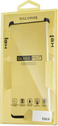 3D EDGE GLUE TEMPERED GLASS FOR SAMSUNG GALAXY NOTE 10 BLACK