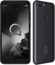 ΚΙΝΗΤΟ ALCATEL 1S 5024D 32GB 3GB DUAL SIM BLACK GR