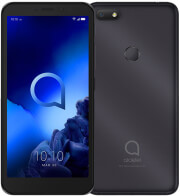 ΚΙΝΗΤΟ ALCATEL 1V DUAL SIM BLACK GR