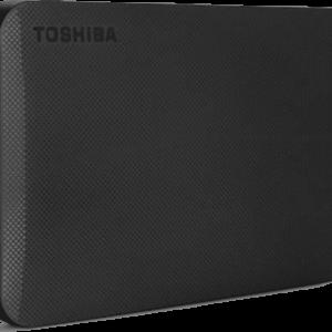 TOSHIBA Canvio Ready 4TB Portable HDD USB 3.0