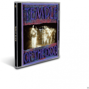 Temple Of The Dog – Temple Of The Dog [CD]