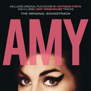 Various Artists – Amy The Original Soundtrack [CD]