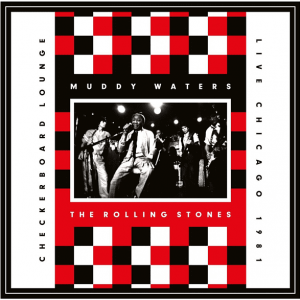 Waters,Muddy/Rolling Stones,The – Live at the checkerboard [CD]