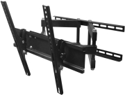 "GEMBIRD WM-55RT-03 17-55"" TV WALL MOUNT"