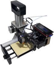 GEMBIRD 3DP-HV-04 MINI FDM 3D PRINTER FOR PLA FILAMENT