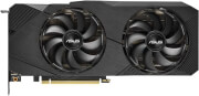 VGA ASUS DUAL GEFORCE RTX2070 SUPER EVO ADVANCED DUAL-RTX2070S-A8G-EVO 8GB GDDR6 PCI-E RETAIL