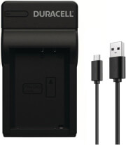 DURACELL DRC5905 CHARGER WITH USB CABLE FOR DR9967/LP-E10