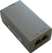 CRYPTO VDSL SPLITTER ISDN