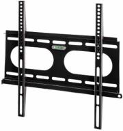 "HAMA 11757 LCD/ PLASMA ""NEXT LIGHT"" TV WALL MOUNT 23""-56"" VESA 400 BLACK"