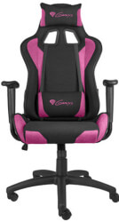 GENESIS NFG-1579 NITRO 440 GAMING CHAIR BLACK/PURPLE