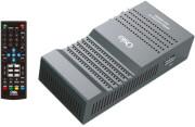 OSIO OST-2650MD DVB-T/T2 FULL HD H.265 MPEG-4 USB MINI TERRESTRIAL DIGITAL RECEIVER