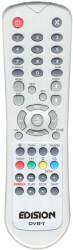 EDISION REMOTE CONTROL TRITON DVB-T