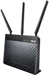 ASUS DSL-AC68U DUAL-BAND WIRELESS AC1900 GIGABIT ADSL/VDSL PSTN/ISDN MODEM ROUTER