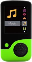 CRYPTO MP1800 8GB BLACK/GREEN