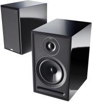 ACOUSTIC ENERGY 301 STAND-MOUNT LOUDSPEAKER SET GLOSS BLACK