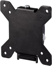 "HAMA 118611 MOTION TV WALL MOUNT XS 10""-26"" BLACK"