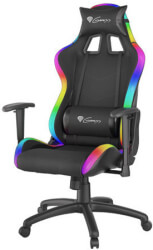 GENESIS NFG-1576 TRIT 500 RGB GAMING CHAIR BLACK