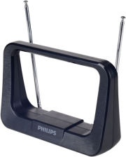 PHILIPS SDV1226/12 DIGITAL TV ANTENNA INDOOR 28DB AMPLIFIED