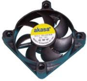 AKASA AK-5010MS 50MM BLACK FAN