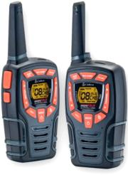 COBRA AM845 10KM TWIN TWO-WAY PMR RADIOS