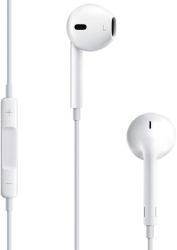 APPLE MD827ZM/A EARPODS WITH REMOTE AND MIC RETAIL