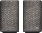 CAMBRIDGE AUDIO YOYO (M) PORTABLE STEREO BLUETOOTH SPEAKERS DARK GREY