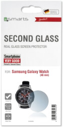 4SMARTS SECOND GLASS FOR SAMSUNG GALAXY WATCH 46MM