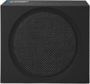 BLAUPUNKT BT03BK PORTABLE BLUETOOTH SPEAKER WITH FM RADIO AND MP3 PLAYER BLACK