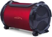 AUDIOCORE AC880 BAZOOKA BLUETOOTH SPEAKER FM, MICROSD, IPX4, 2000MAH