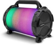AUDIOCORE AC885 BAZOOKA BLUETOOTH SPEAKER, FM, MICROSD, LED, 2500MAH