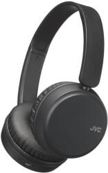 JVC HA-S35BT FLAT FOLDABLE WIRELESS HEADPHONES WITH MIC BLACK
