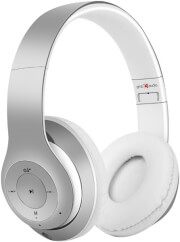 GEMBIRD BHP-MXP-SW BLUETOOTH STEREO HEADSET MILANO SILVER-WHITE