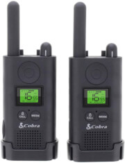 COBRA PU500 PRO 10KM TWIN TWO-WAY PMR RADIOS
