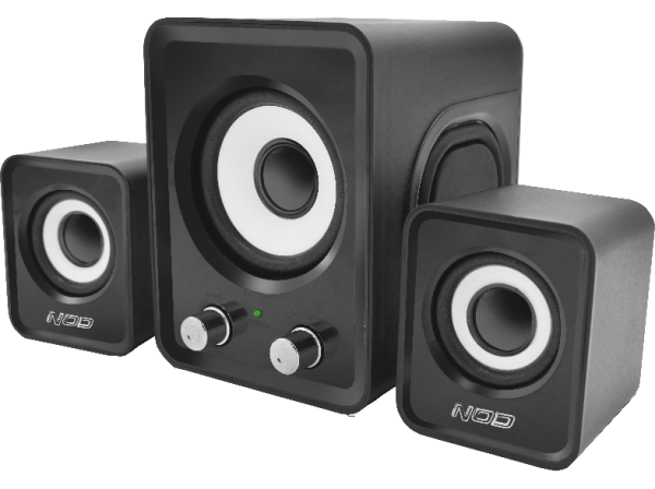 NOD Speaker 2.1 141-0077