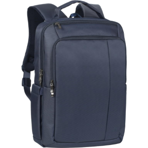 RIVACASE 8262 Laptop Backpack 15.6 inch Blue