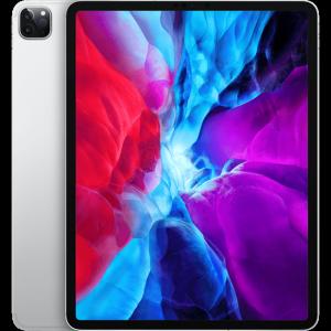 APPLE 12.9-inch iPadPro Wi‑Fi Cellular 256GB – Silver