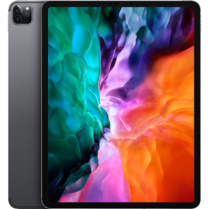 APPLE 12.9-inch iPadPro Wi‑Fi Cellular 256GB – Space Grey