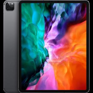 APPLE 12.9-inch iPadPro Wi‑Fi Cellular 512GB – Space Grey