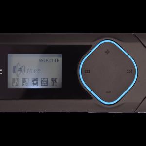 CRYPTO MP315 Plus 32GB Black/Blue – (W015992)