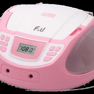 F&U RCD 9040