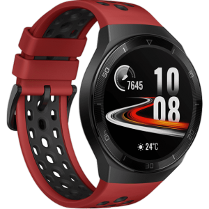 HUAWEI Watch GT 2E Hector Sport Edition Lava Red
