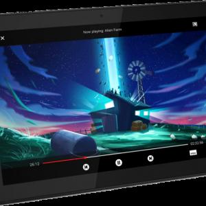 LENOVO Tab M10 Tablet 10.1 inch HD Quad Core 32GB 4G Slate Black