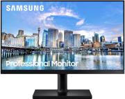 """ΟΘΟΝΗ SAMSUNG F24T450FQU 23.8"""" LED FULL HD"""