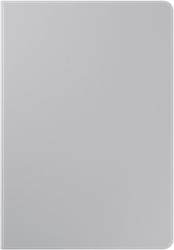 2SAMSUNG EF-BT870PJ BOOK COVER GALAXY TAB S7 T870 / T875 LIGHT SILVER GREY