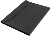 4SMARTS FLIP CASE DAILYBIZ WITH HARD COVER FOR APPLE IPAD PRO 11 BLACK