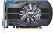 VGA ASUS PHOENIX GEFORCE GT1030 OC EDITION PH-GT1030-O2G 2GB GDDR5 PCI-E RETAIL
