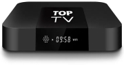 AMIKO TOP-TV BOX S905W 2GB/16GB ANDROID 7.1